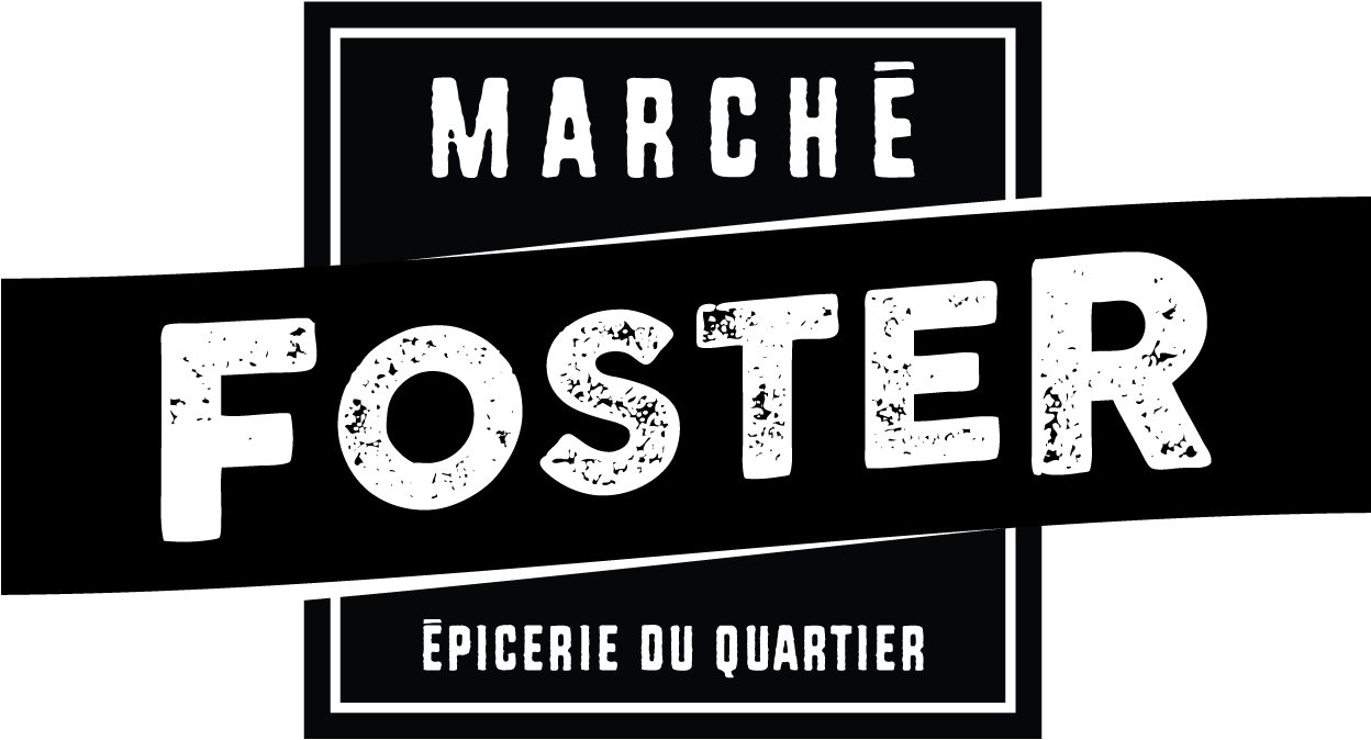 Logo Marché Foster