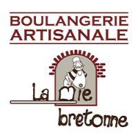 Logo Boulangerie artisanale La mie bretonne