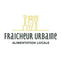 Logo Fraicheur Urbaine