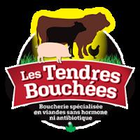 Logo Les Tendres Bouchées
